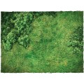 Terrain Mat Mousepad - Fields - 120x120 0