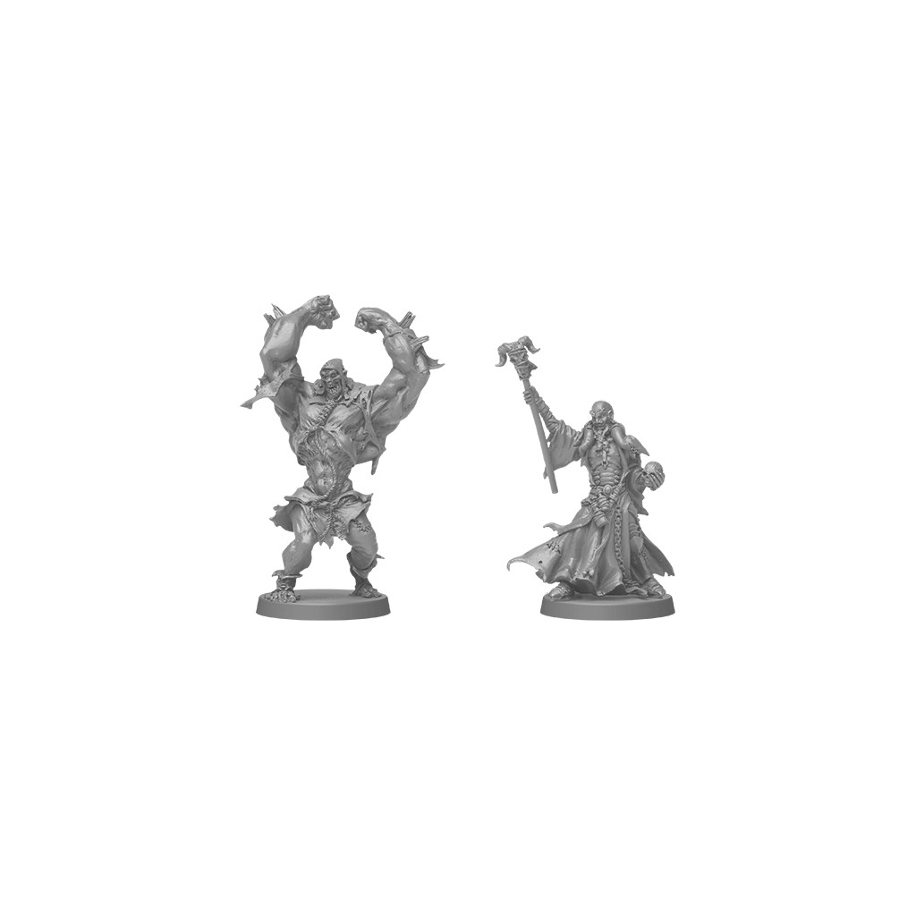 acheter zombicide  black plague  jeu de figurines  edge
