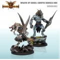 Wrath of Kings - House of Goritsi : Skorza Box 1 2