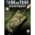 Tank on Tank West Front 0