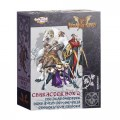 Wrath of Kings - House of Goritsi : Character Specialist Box 2 0