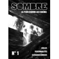 Sombre - La Peur comme au Cinéma n°1 0