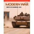Modern War #20 : Drive on Baghdad - 2003 0