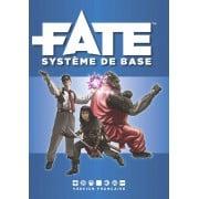 FATE  : Sytème de Base