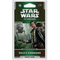 Star Wars : The Card Game - Solo's Command Force Pack 0