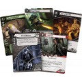 Star Wars : The Card Game - Solo's Command Force Pack 1