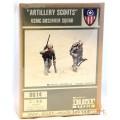 Dust - Artillery Scouts 0