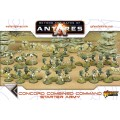 Antares : Concord Combined Command Starter Army 0