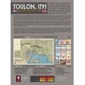 Toulon, 1793 1