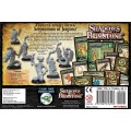 Shadows of Brimstone - Serpentmen of Jargono - Deluxe Enemy Pack Expansion 1
