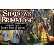 Shadows of Brimstone - Swamp Slugs of Jargono Enemy Pack Expansion