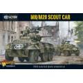 Bolt Action  - M8/M20 Greyhound Scout Car 0