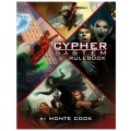Cypher System - Core Rulebook 0