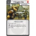 Star Wars: Imperial Assault: Alliance Smuggler Ally Pack 3