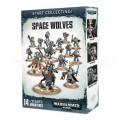 W40K : Start Collecting - Space Wolves 1