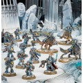 W40K : Start Collecting - Space Wolves 2