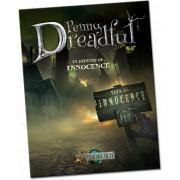 Boite de Malifaux - Through The Breach - Penny Dreadful - In Defense of Innocence