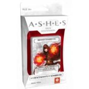 Ashes : Extension Les Descendants de Sombreciel