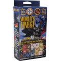 Dice Masters VF - World's Finest : Starter 0