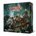 Zombicide VF - Black Plague : Wulfsburg 0
