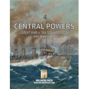 Great War at Sea - Central Powers