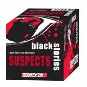 Black Stories Suspect