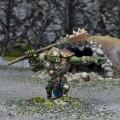 Kings of War - Troll Cogneur 0