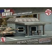 Team Yankee - Petrol Station