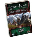 Lord of the Rings LCG - The Road Darkens Nightmare Deck 0