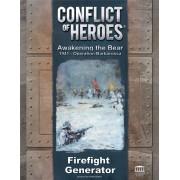 Conflict of Heroes - Awakening Bear - Firefight Generator