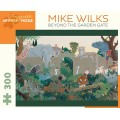 Puzzle - Beyond the Garden Gate de Mike Wilks - 300 Pièces 0
