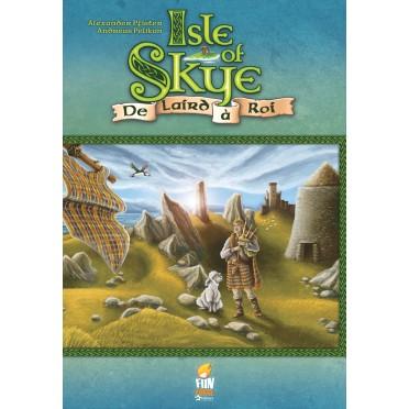 Isle of Skye VF