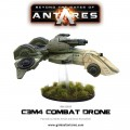 Antares :  C3M4 Combat Drone 3