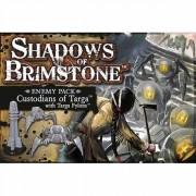Shadows of Brimstone - Custodians Of Targa With Targa Pylons Enemy Pack Expansion