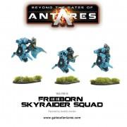 Antares - Freeborn Sky Raider Squad