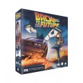 Back to the Future: An Adventure Through Time 0