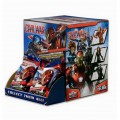 Heroclix - 24 Gravity Feed : Civil War Captain America (Anglais) 0