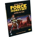 Star Wars - Force and Destiny : Keeping the Peace 0