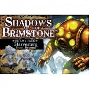 Shadows of Brimstone - Harvesters Enemy Pack