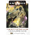 Beyond the Gates of Antares -The Battle for Xilos (Anglais) 0
