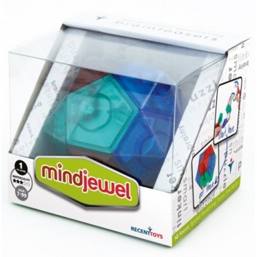 Recent Toys - Mindjewel