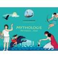 Jeu des Expressions : Mythologie 0