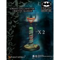 Batman - Joker's Gas Canister Objective Marker 0