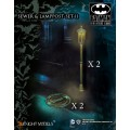 Batman - Sewer and Lamppost Set 2 0
