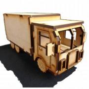 HGV Truck
