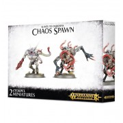 Age of Sigmar: Chaos - Slave to Darkness Chaos Spawn