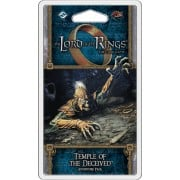 Lord of the Rings LCG - Temple of the Deceived