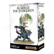 Age of Sigmar: Order   – Sylvaneth Alarielle The Everqueen