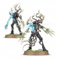 Age of Sigmar : Order – Sylvaneth Tree-Revenant 1
