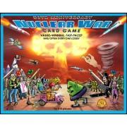 Boite de Nuclear War Card Game : 50th Anniversary Edition